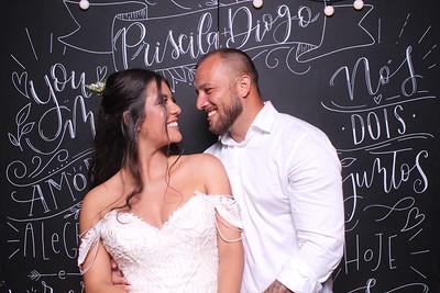 27.04.19 - Casamento Priscila e Diogo