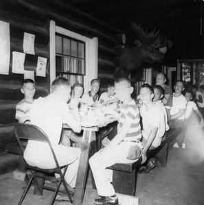 Historic Photos 1950s