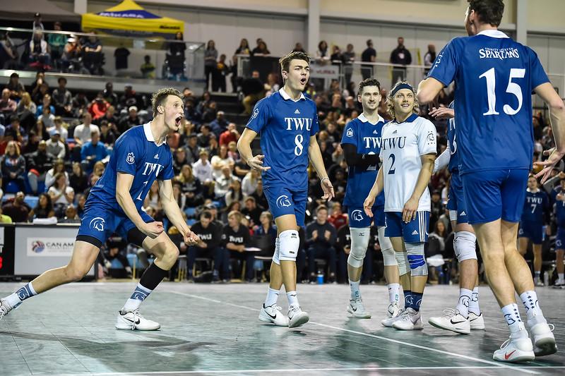 12.29.2019 - 4649 - UCLA Bruins Men's Volleyball vs. Trinity Western Spartans Men's Volleyball.jpg
