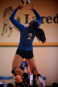 Blinn Volleyball @ LCC (Laredo)