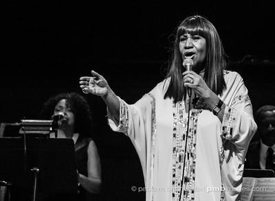 Aretha Franklin (Apr. 2014)