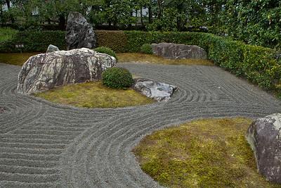 Myôshin-ji Taizô-in — 妙心寺 退蔵院