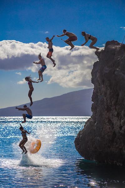 Maui Jump
