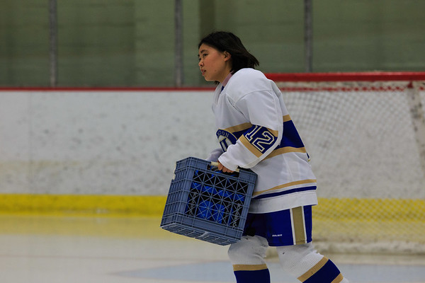 Hamilton College Ice Hockey 2014-15