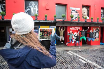 Dublin Urban Adventure