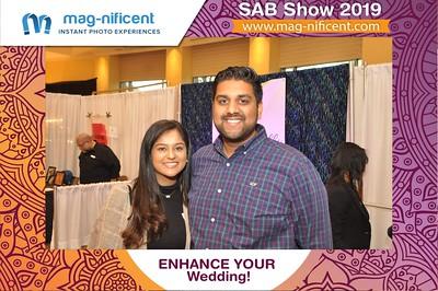 SAB Wedding Show 2019-1/13/2019