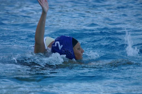 Homestead Water Polo