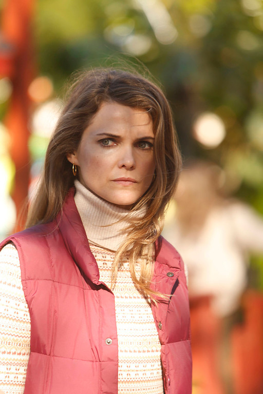 . THE AMERICANS - Pictured: Keri Russell as Elizabeth  Jennings. (Photo by Craig Blankenhorn/FX )