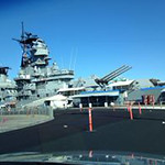USS Iowa & Building Outstanding Teams