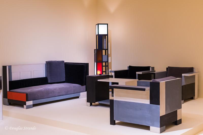 Bold Furniture Display