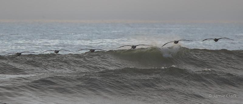 Moss Beach, California