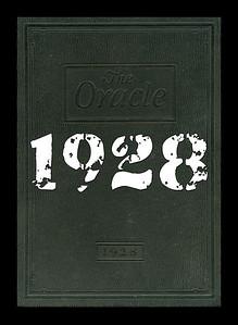 Volume XII - 1928
