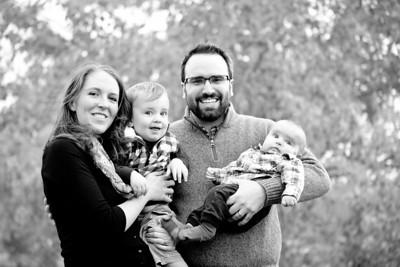 Semmens Family (2014)