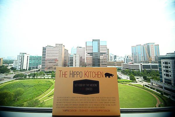 Hippo Kitchen