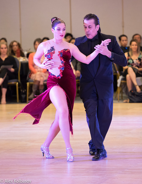 Roberta Pena and Jacklyn Shapiro