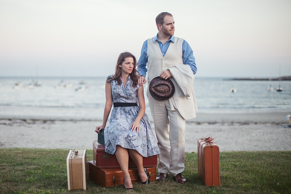 Hallie + Josh: Engagement Favorites