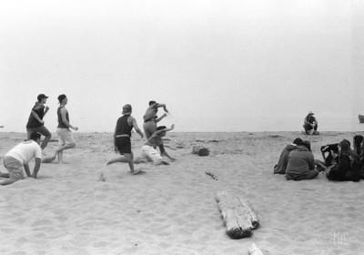 Film Roll 1 - Senior Retreat