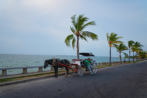 Cuba  March 2018