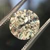 3.01ct Old European Cut Diamond 21