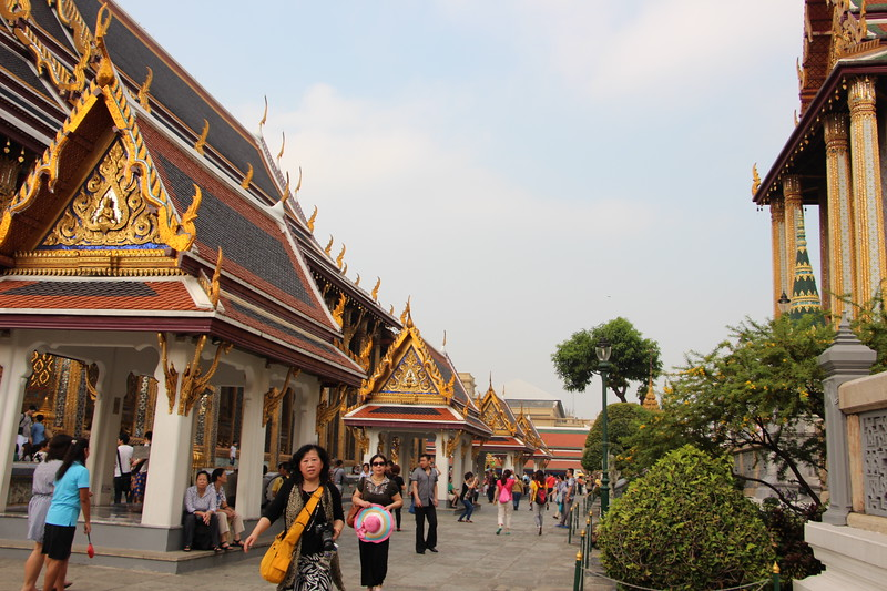 Thailand Grand Palace (12)