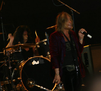 Quiet Riot -  ROCKLAHOMA <br>July 2007<br>Photos by: Star