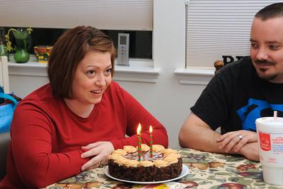 2011 - Leann's Birthday