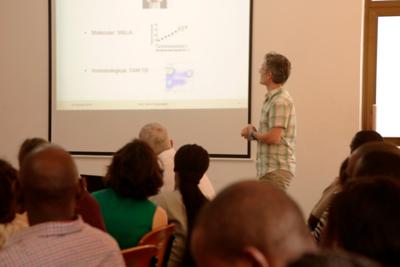 IHI-SwissTPH Symposium