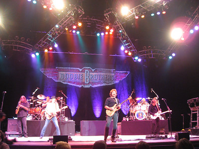Doobie Brothers @ Shoreline - Saturday Septmeber 22nd, 2007