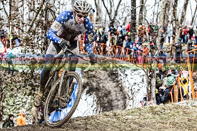 2013 CX Worlds - Under 23  Louisville, KY 2/2/2013