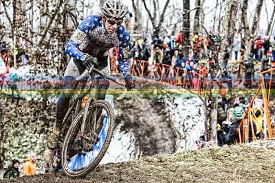 2013 CX Worlds - Under 23  Louisville, KY 2/2/2013