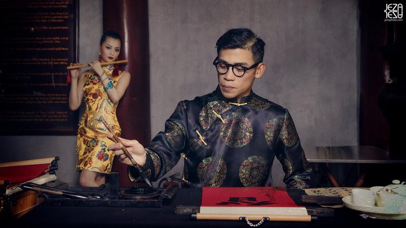cosmopolitanbride Vietnam feature