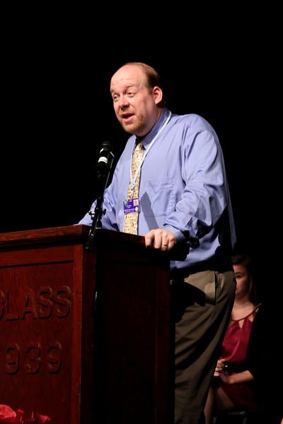 CvHS Honor Society 2012