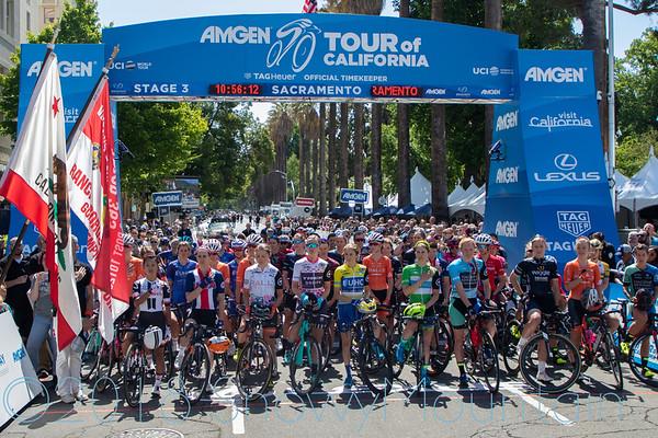 Women Stage 3 - Sacramento