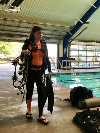 Ava Scuba Diving