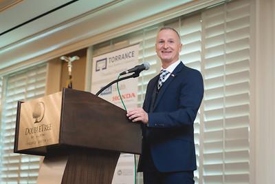Torrance Area Chamber of Commerce 2019 Impact Awards Celebration