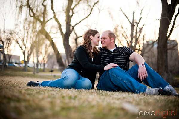 Murray Park Engagements