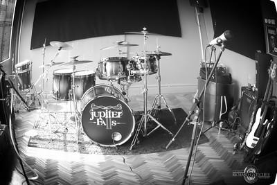 Jupiter Falls in rehearsals