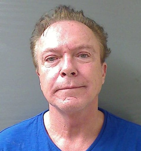 """. 7. (tie) DAVID CASSIDY <p>Partridge has-been figured horse track was a better bet than his DUI hearing. (unranked) </p><p><b><a href=\""""http://wnyt.com/article/stories/s3520104.shtml\"""" target=\""""_blank\""""> LINK </a></b> </p><p>   (AP Photo/Schodack Police Department)</p>"""