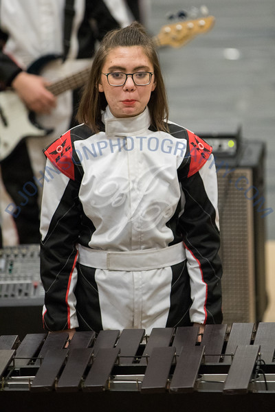 Murphysboro HS Percussion