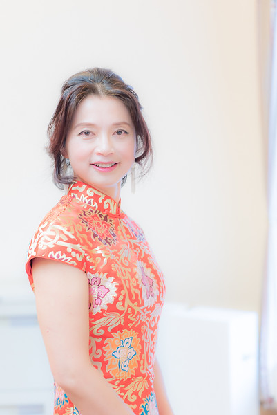 Qipao Show 2017