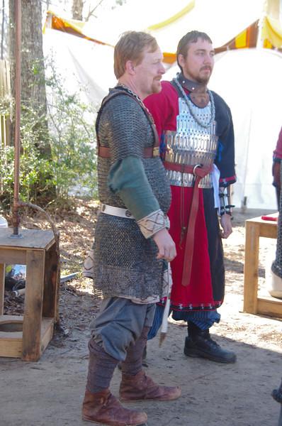 Caillin & Magnus