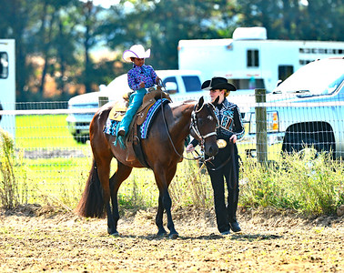 Event 11  -   2-8 Year Old Leadline