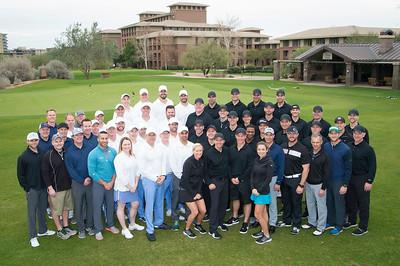 Endo & Comm RM Golf