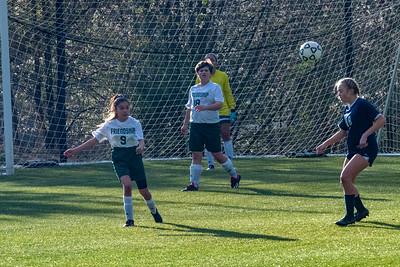 03-06-2020 | Soccer: FC vs St. Davids