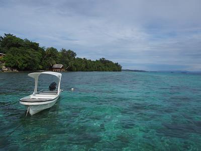 Babanga Island