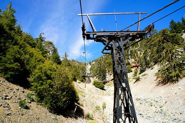 Mt. Baldy #26 - 7/12/14