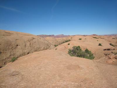Moto-Moab Run - 2007