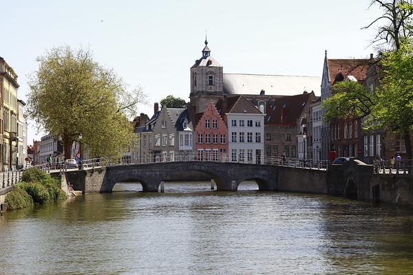 Brugge, Bruges