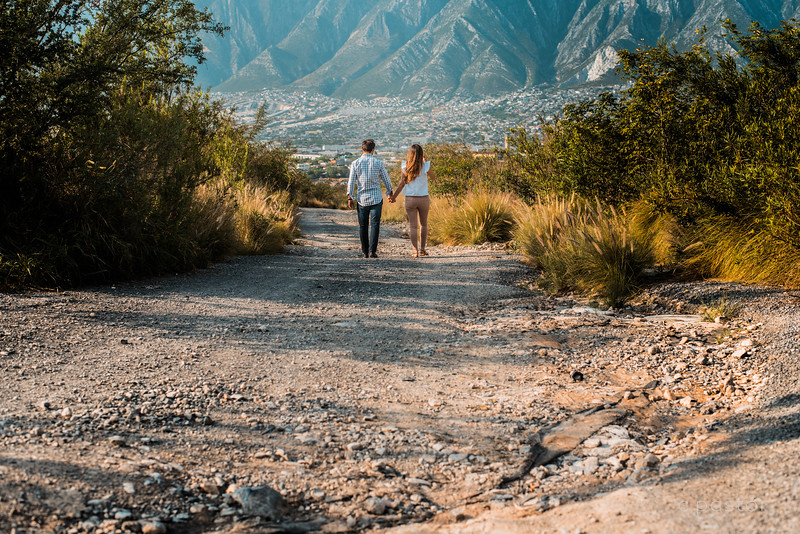 CPASTOR - wedding photography - engagement session - A&H