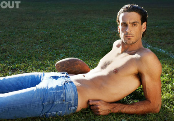 """. 1. (tie) CHRIS KLUWE <p>Your view of him may have changed, but he hasn�t. Still just a self-promoting fraud.  </p><p>   </p><p>OTHERS RECEIVING VOTES </p><p> Eric Magnuson & Chris Madel, Oakland Raiders, Brendon Ayanbadejo, Matt Birk, League of Legends, Tripping Icarus, Emmett Burns, U.S. Navy. </p><p> <br></p><p><i> You can follow Kevin Cusick at <a href=\""""http://twitter.com/theloopnow\"""">twitter.com/theloopnow</a>.</i> (OUT Magazine photo)</p>"""